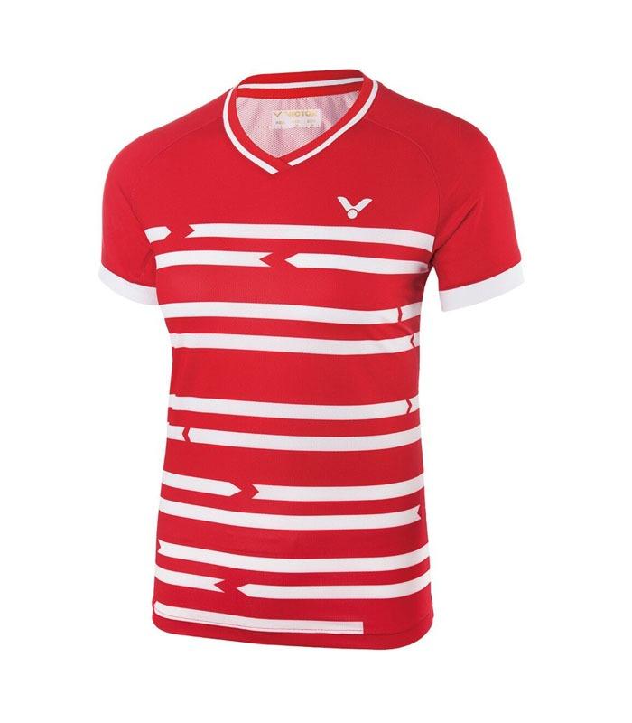 Γυναικείο Αθλητικό Μπλουζάκι VICTOR 6618
