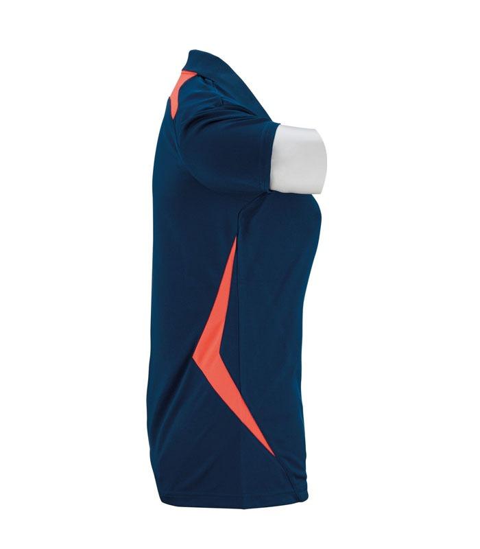Αθλητικό Μπλουζάκι Polo Γυναικείο VICTOR 6928