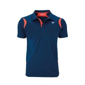 Αθλητικό Μπλουζάκι Polo Unisex VICTOR 6938