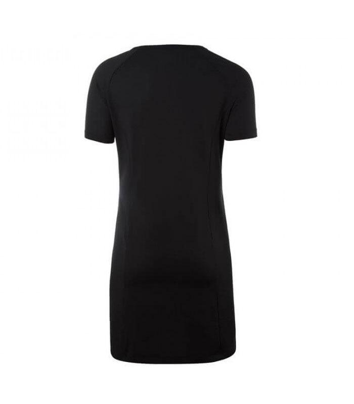 Αθλητικό Φόρεμα VICTOR KT-81302 C Μαύρο