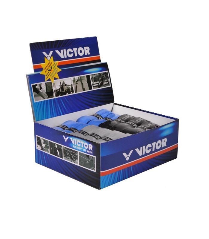 Grip Ρακέτας VICTOR Soft tape Hyper Grip Plus Κουτί