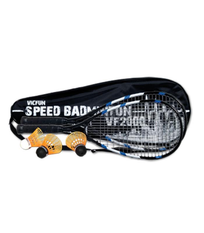 Σετ Speed Badminton Speedminton VICFUN VF-2000