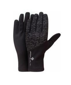 Ronhill Afterlight Glove Outdoor Black