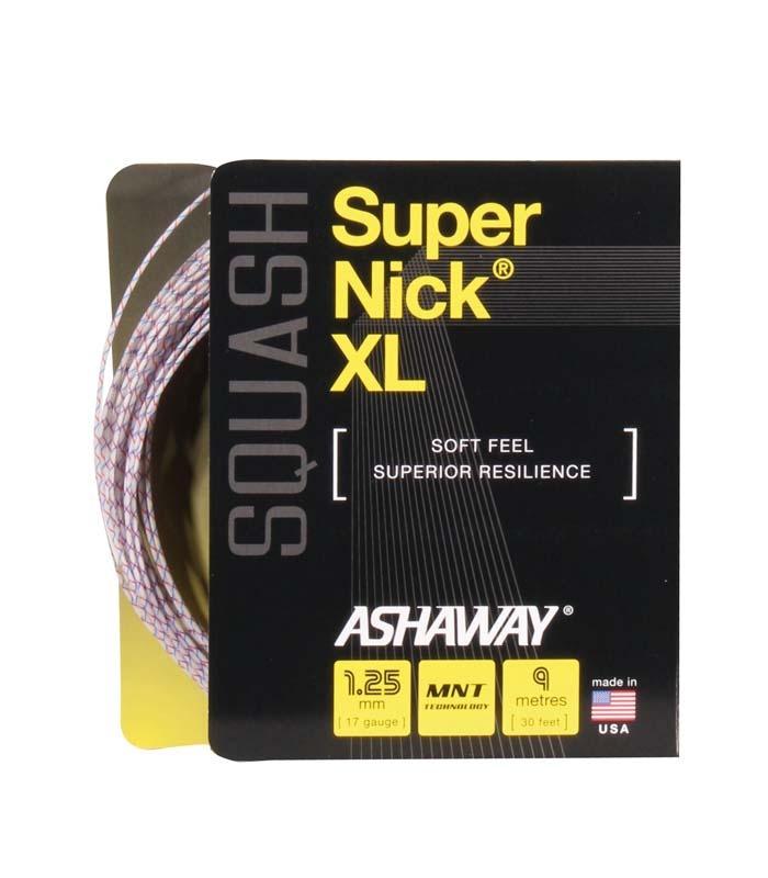 Πλέγμα Squash ASHAWAY SuperNick XL