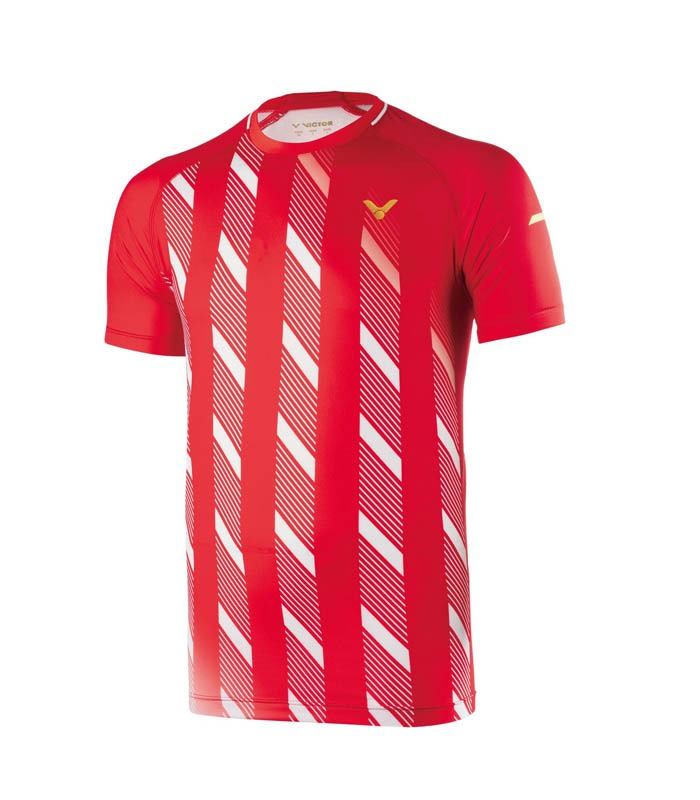 Αθλητικό Μπλουζάκι Unisex VICTOR 6599