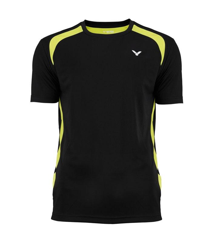 Παιδικό Αθλητικό Μπλουζάκι VICTOR 6949 Μαύρο