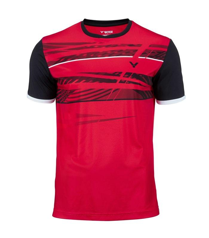Αθλητικό Μπλουζάκι Unisex VICTOR 6069