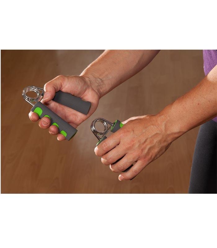Ταναλάκια Χεριών SCHILDKROT Hand Grips
