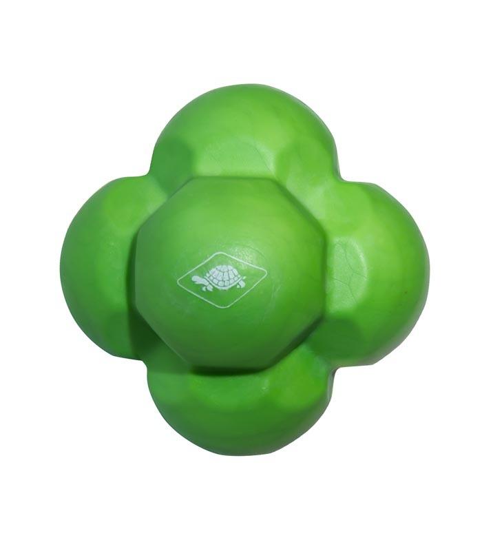 SCHILDKROT Μπάλα Αντίδρασης Reaction Ball Πράσινη