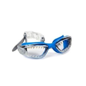 Παιδικά Γυαλάκια Κολύμβησης Bling2O Καρχαρίας Μπλε