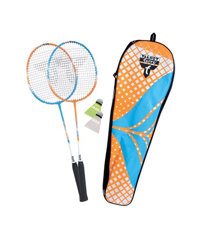 "Talbot Torro Badminton Σετ ""2 Attacker"""