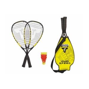 Talbot Torro Speed Badminton Set Speed 4400
