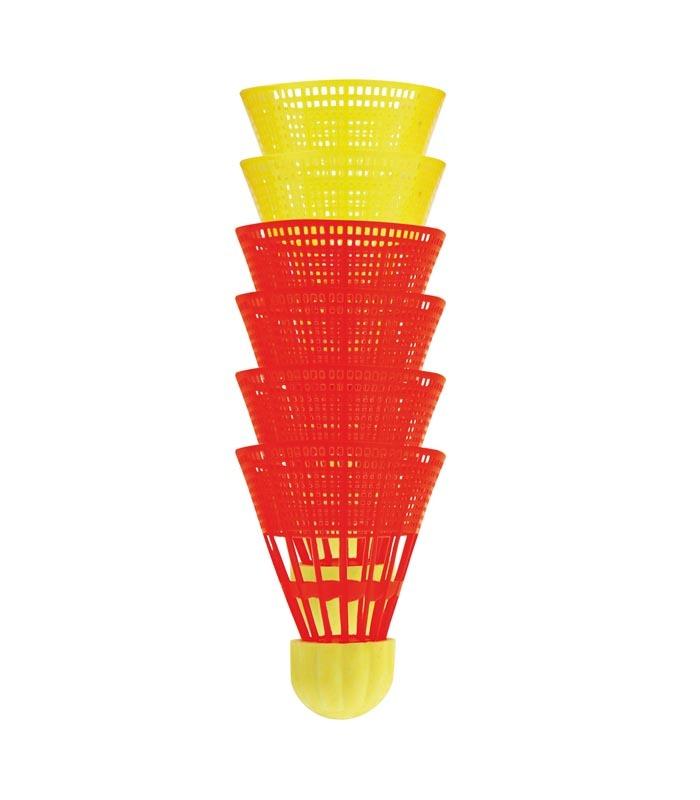 Φτερά Speed Badminton Talbot Torro