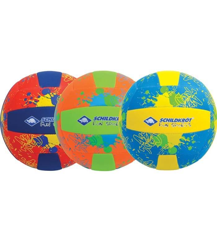 SCHILDKROT Neoprene Beach Volleyball Μπάλα