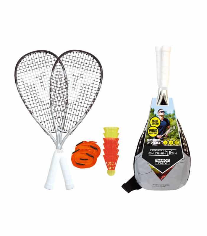 Talbot Torro Speed Badminton Set Speed 7700