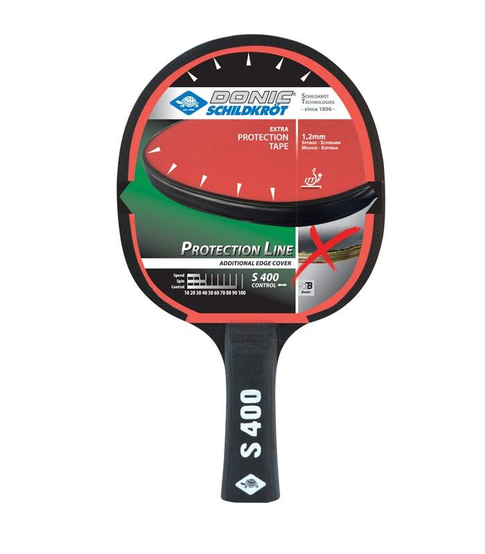 DONIC Ρακέτα Ping Pong Protection Line 400