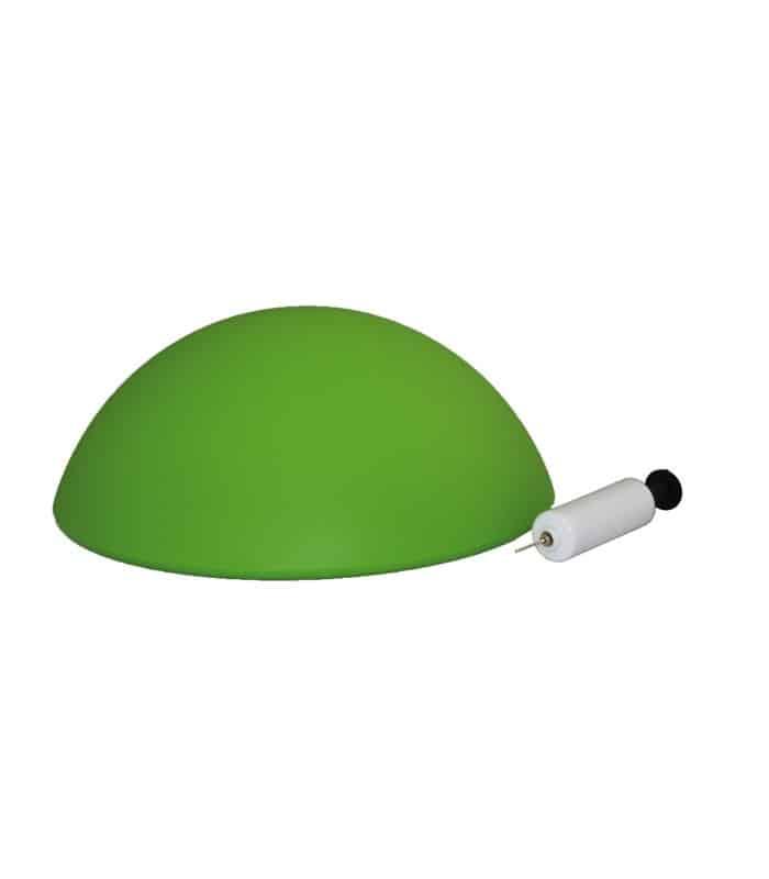 Πλατφόρμα Ισορροπίας SCHILDKROT Half Ball Dynamic