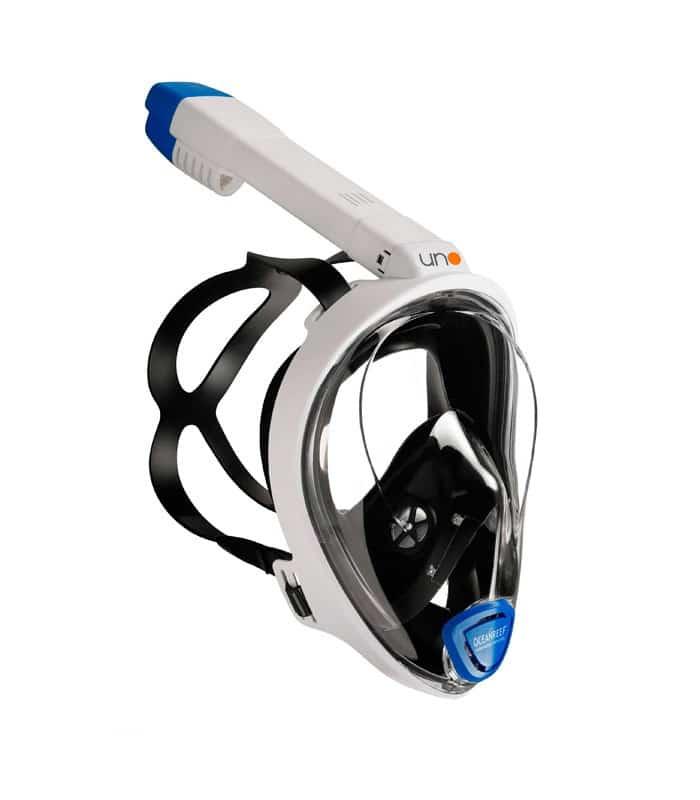Μάσκα Θαλάσσης Fullface Ocean Reef Uno