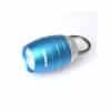 Μπρελόκ Φακός LED Μίνι Βαρέλι Munkees 1082