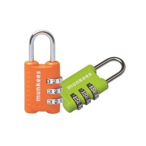 Κλειδαριά Με Κωδικό Munkees 3604
