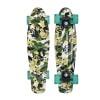 Τροχοσανίδα Skateboard Free Spirit Camouflage SCHILDKROT