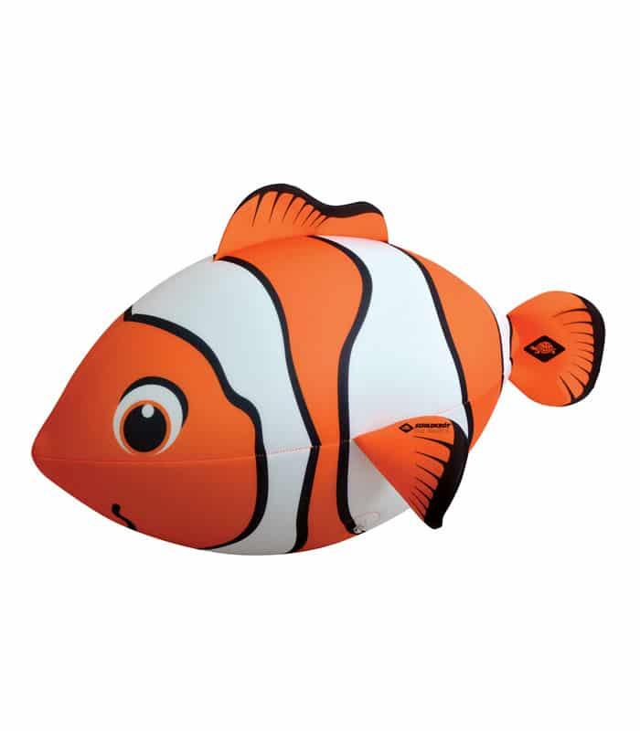 Φουσκωτό Ψάρι MAXI FISH Neoprene 67x40 cm SCHILDKROT