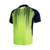 Αθλητικό Γυναικείο Μπλουζάκι Kumpoo KW-9202 Κίτρινο