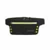 Αδιάβροχη Ζώνη/Σακίδιο Μέσης Τρεξίματος Με LED Wheelbee