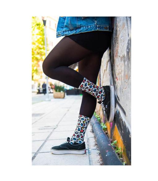 """Αθλητικές Κάλτσες Streetwear """"101"""" NOHO SOX"""