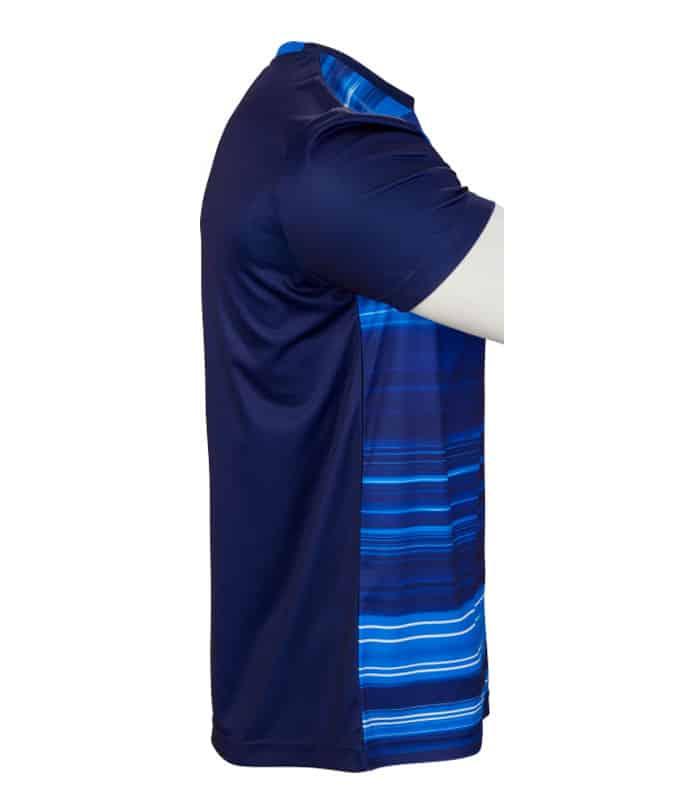 Αθλητικό Μπλουζάκι Unisex VICTOR Τ-03100 Β Μπλε