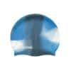 Σκουφάκι Κολύμβησης Σιλικόνης BUNT 88 AQUA SPEED Μπλε