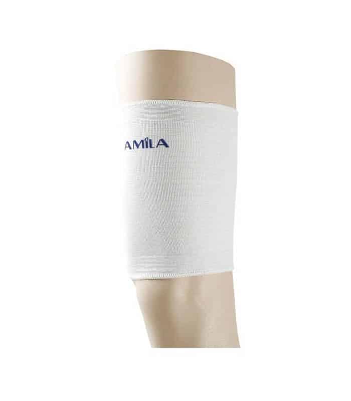 Μπουτίδα Βαμβακερή AMILA Άσπρη