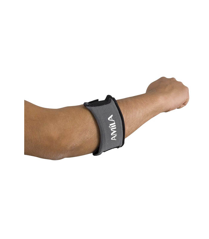 Προστατευτικό Πήχη Για Τέννις AMILA Tennis Elbow Senior