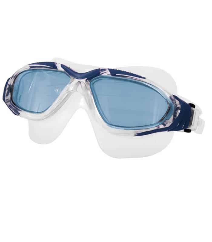 Γυαλάκια Κολύμβησης AQUASPEED Bora Μπλε