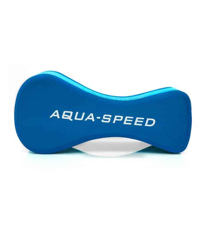 Βοήθημα Ποδιών Εκμάθησης Κολύμβησης 3-Layer PULLBUOY AQUA SPEED