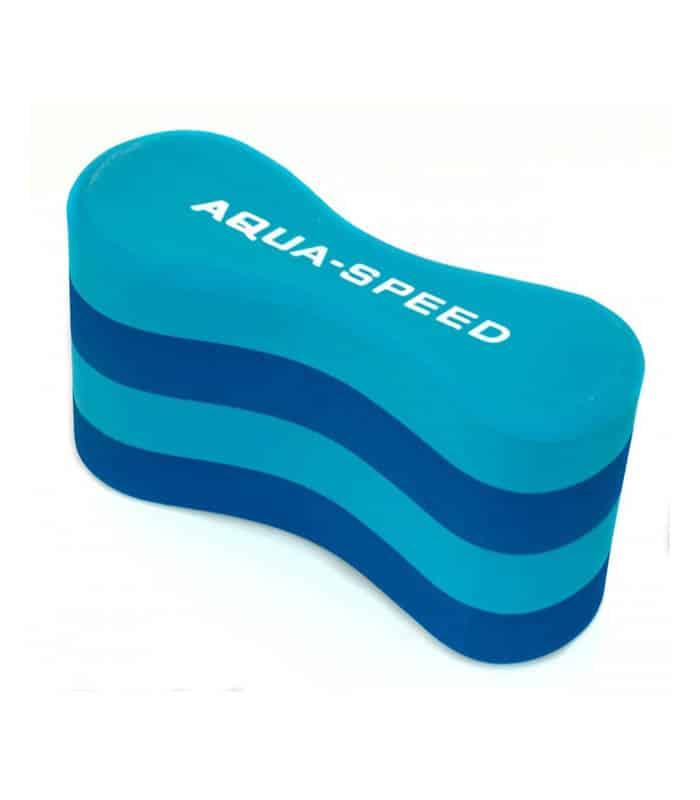 Βοήθημα Κολύμβησης Ποδιών 4-Layer PULLBUOY AQUA SPEED