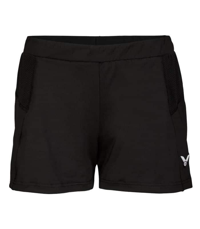 Γυναικείο Αθλητικό Σορτσάκι VICTOR R-04200 C Μαύρο