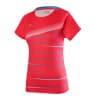 Γυναικείο Αθλητικό Μπλουζάκι VICTOR Τ-01003 D Κόκκινο