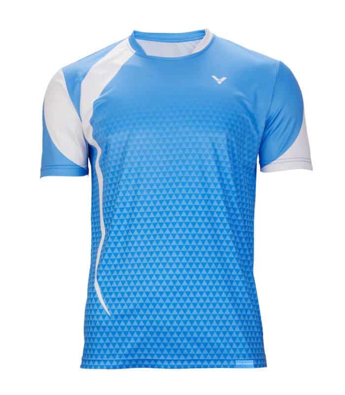 Αθλητικό Μπλουζάκι Unisex ECO SERIES VICTOR Τ-03102 M