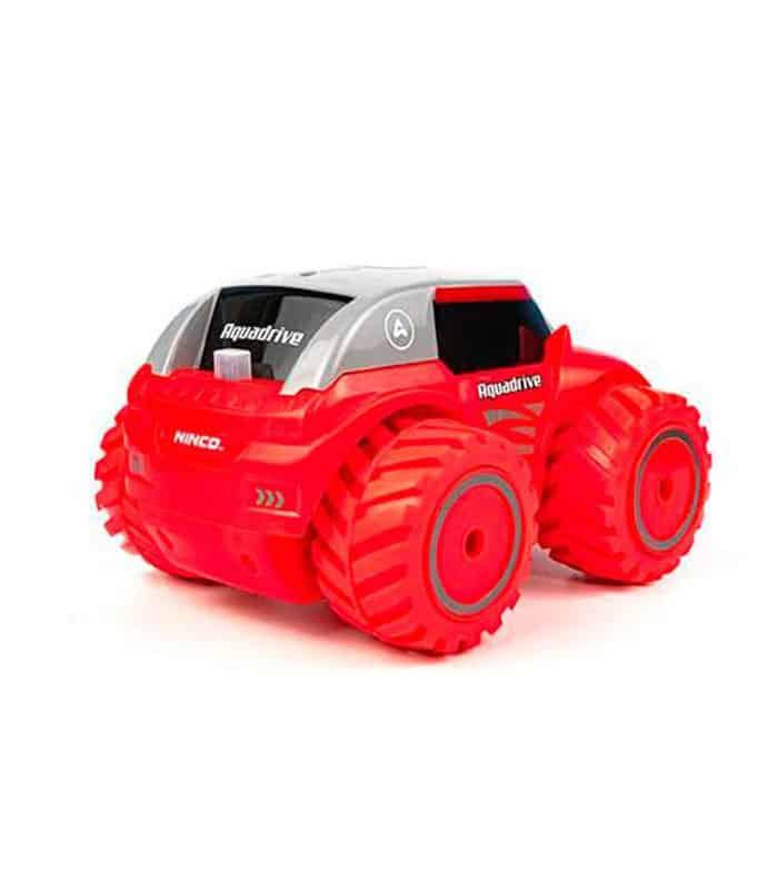 Τηλεκατευθυνόμενο Όχημα Αμφίβιο 2WD 360° NINCO Aquadrive