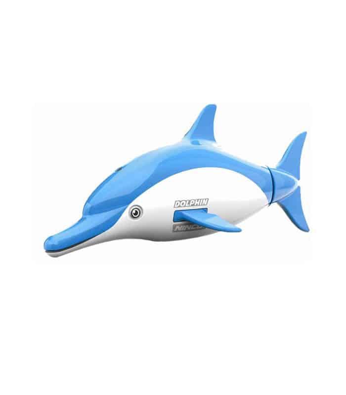 Τηλεκατευθυνόμενο Δελφίνι Κατάδυσης NINCO Μπλε