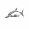 Τηλεκατευθυνόμενο Δελφίνι Κατάδυσης NINCO Γκρι