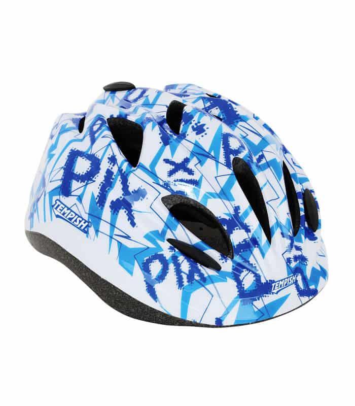 Κράνος Για Skate Και Roller PIX TEMPISH Μπλε