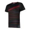 Αθλητικό Μπλουζάκι Unisex VICTOR Τ-00003 C Μαύρο
