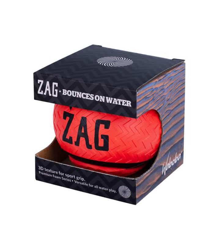 Μπαλάκι Νερού Waboba ZAG 3 Χρώματα
