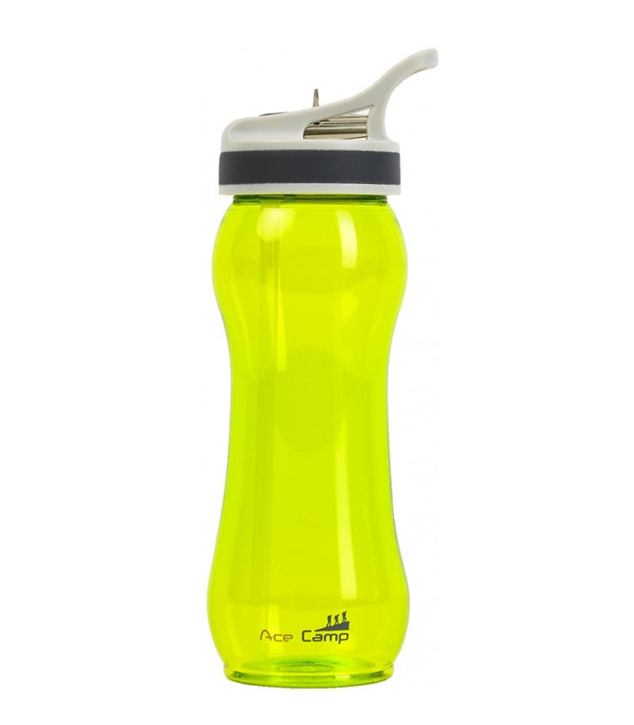 Παγούρι Ace Camp Tritan 600ml Πράσινο BPA-Free