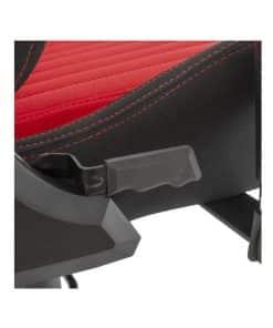 White Shark Gaming Chair Red Devil