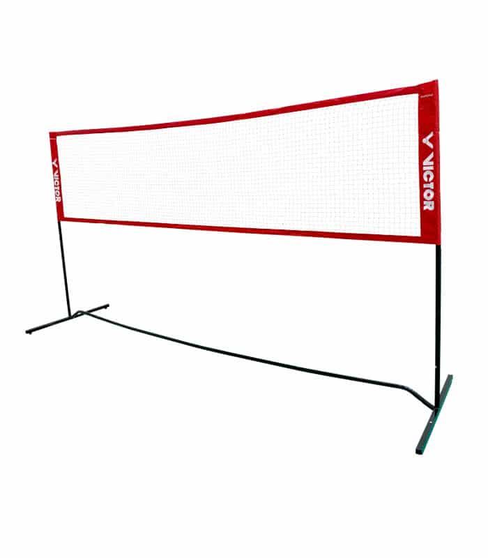 Μίνι Φιλέ Badminton Premium VICTOR Mini Netz Premium