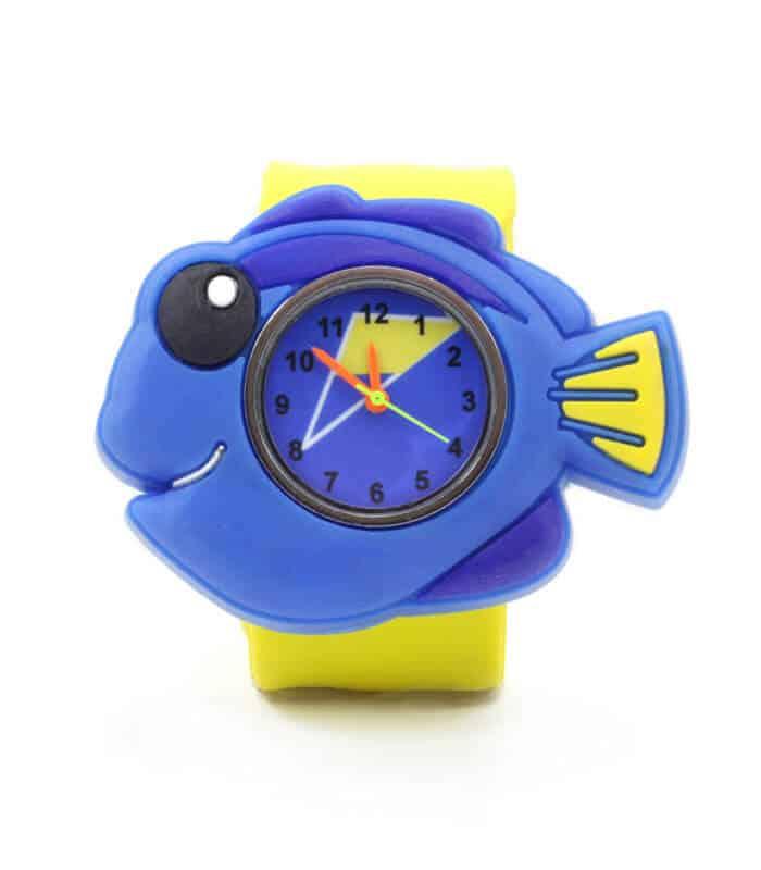 Παιδικό Ρολόι SLAP 3D Ντόρυ Wacky Watches