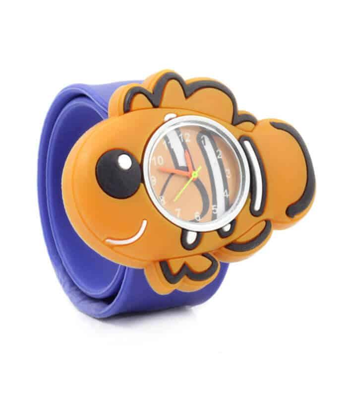 Παιδικό Ρολόι SLAP 3D Νέμο Wacky Watches